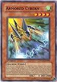 Yu-Gi-Oh! - Armored Cybern (PTDN-EN009) - Phantom Darkness - 1st Edition - Common