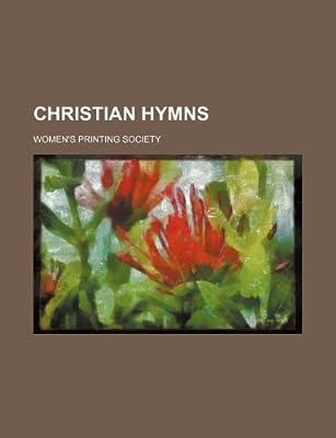 Christian Hymns: Stopford Augustus Brooke, Women's Printing