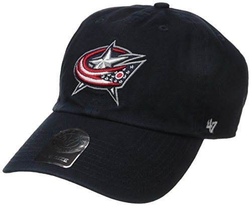 e Jackets Clean Up Adjustable Hat, One Size, Navy ()