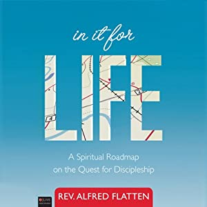 In It for Life Audiobook