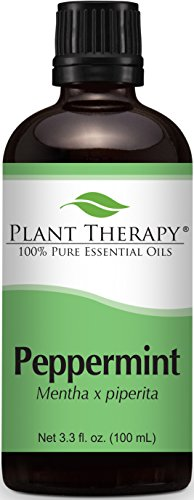 Plant Therapy Peppermint Essential Therapeutic