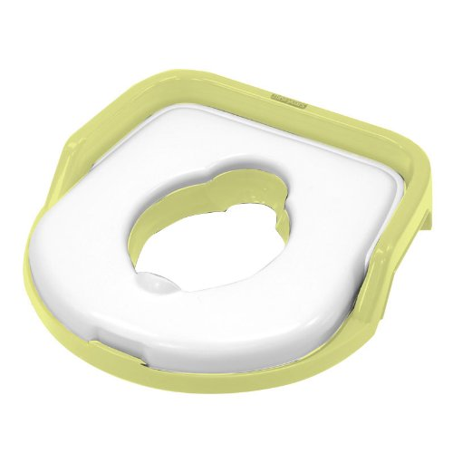 The First Years Secure Adjust Toilet Trainer, Colors May Vary