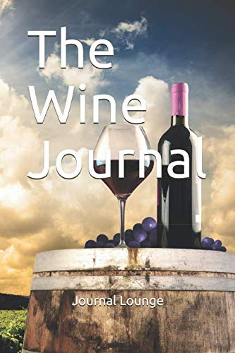 The Wine Journal by Journal Lounge