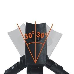 Vanguard Equalizer 2 Sitting Pivot Pod