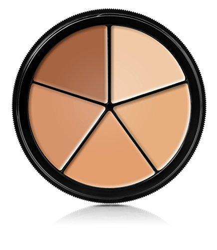 Mehron Makeup Concealer 5