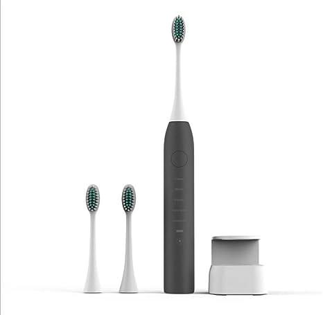 Cepillos de dientes eléctricos Sonic Technology Dientes limpios recargables como un dentista 5 Modos opcionales 2
