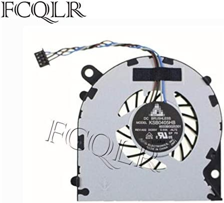 DBTLAP Compatible for Delta ND55C19-16M01 5V 0.40A Cooling Fan
