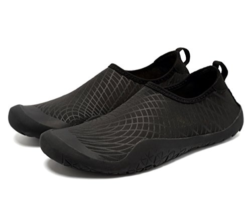 System Shoes Women CIOR A1j Aqua Dry Drainage black Quick Outdoor Slip Sport Water Men on gPRqwFRT