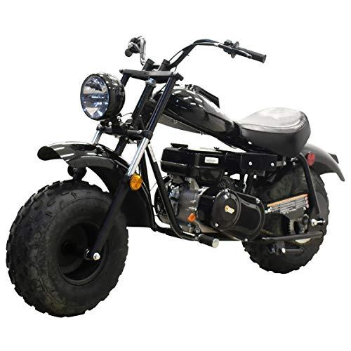 M MASSIMO MOTOR Warrior200