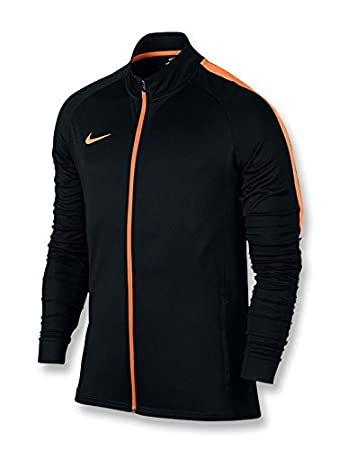9e6d54ce28c5 Nike Herren Dry Academy Trainingsanzug, Black Cone, 2XL  Amazon.de ...