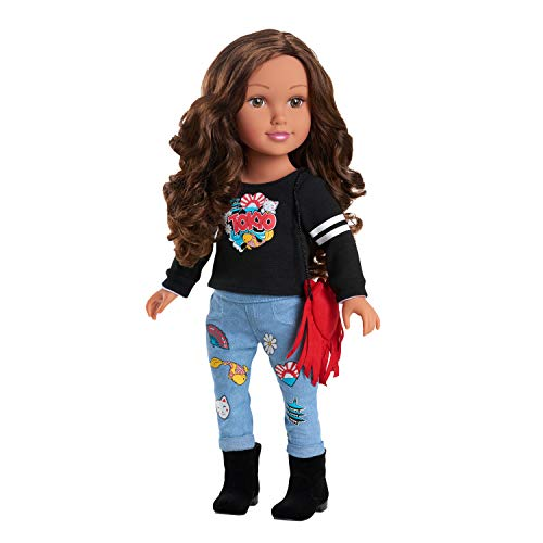Journey Girls Kyla Doll