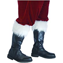 Professional Santa Boots Adult