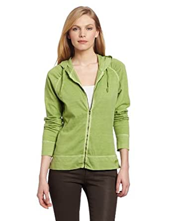Woolrich Women's First Forks Hoodie, Avocado, Small