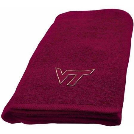 NCAA Virginia Tech Hokies Finger Towel