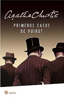 Primeros casos de Poirot par Christie