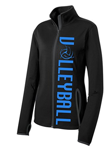 Most Popular Womens Volleyball Clothing