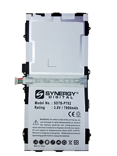 Samsung GALAXY TAB S 10.5 Tablet Battery Rechargeable Ult...