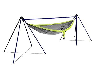 ENO - Eagles Nest Outfitters Nomad Hammock Stand, Royal