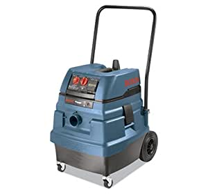 Bosch 3931A Airsweep 120-Volt 13-Gallon Wet/Dry Vacuum Cleaner with Power Broker