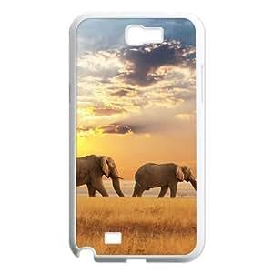 Elephant's Dream Original New Print DIY Phone Iphone 5C ,personalized case cover ygtg-302313
