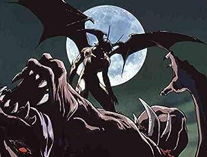 原作連載開始45周年記念企画 想い出のアニメライブラリー第91集 デビルマンレディー [Blu-ray]