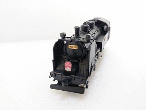 マイクロエース Nゲージ C11-207 復活「ニセコ」 A7309 鉄道模型 蒸気機関車の商品画像