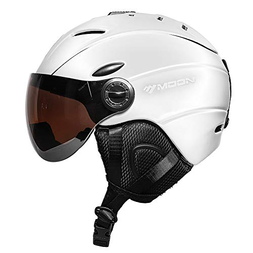 MOON Ski Helmets Snow