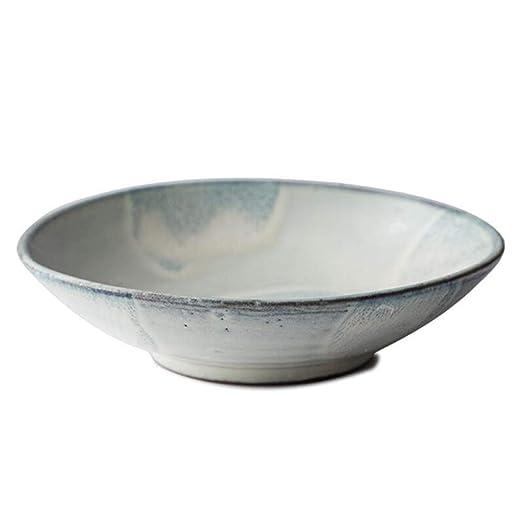 Platos de cerámica, vajilla, plato de vinagre, plato de salsa de ...