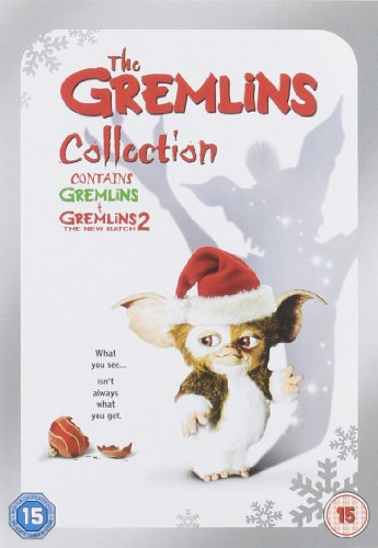 - the gremlins collection (2 dvd) box set dvd Italian Import
