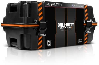 Call of Duty: Black Ops II [Care Package] - Playstation 3 [並行輸入品]