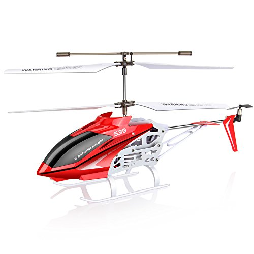 remote control outdoor helicopter - 5