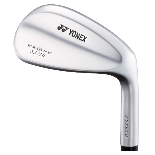 Yonex EZONE Wedge : Right, 52, Nippon NS Pro 950 GH Steel (Wedge), Outdoor Stuffs