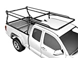 AA-Racks Model X39 Long Bed Truck Ladder Rack