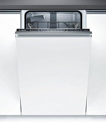 Bosch Serie 2 SPV25CX03E Totalmente integrado 9cubiertos A+ ...