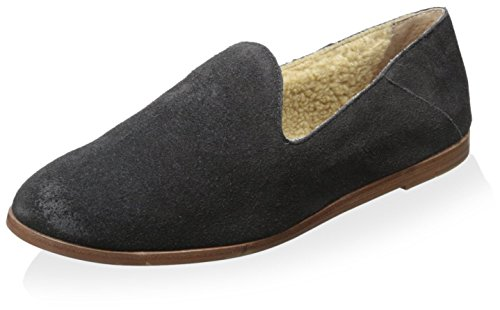 Dolce Vita Women's Altyn Loafer with Faux Shearling Liner...