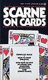 Scarne on Cards, John Scarne, 0451113802