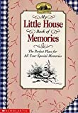 The Little House Book of Memories