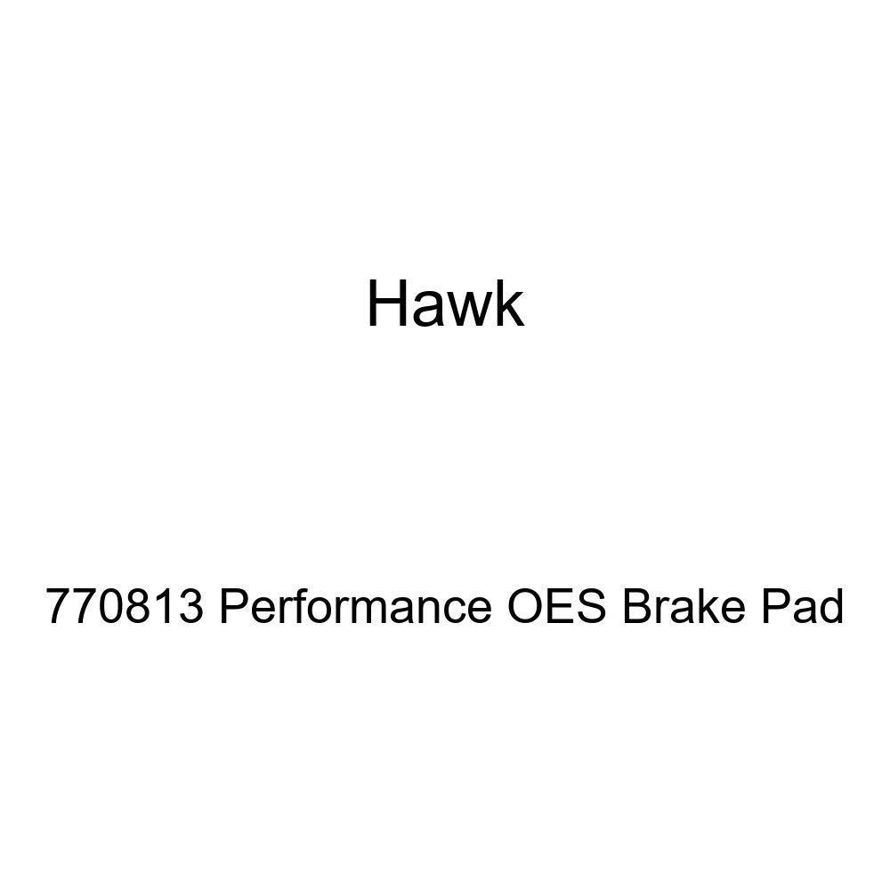 Hawk 770813 Performance OES Brake Pad