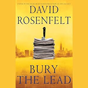 Bury the Lead Audiobook