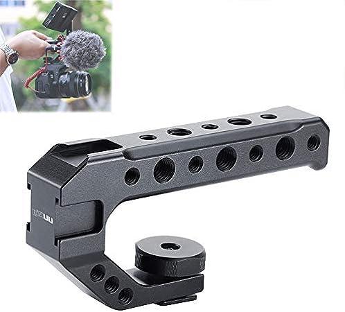 Universal Kameragriff Mugast R005 Kameragriff Mit Kamera