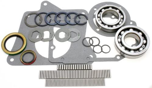 Transparts Warehouse BK123 Jeep 4 Speed T-176 Transmission Rebuild Kit
