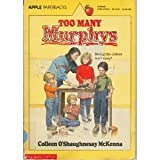Too Many Murphys, Colleen O'Shaughnessy McKenna, 0590417320