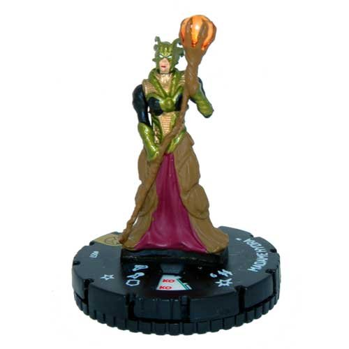 Heroclix Nick Fury Agents of S.H.I.E.L.D. #057 Madame Hydra with Character Card