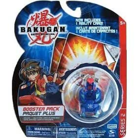 Bakugan mantris