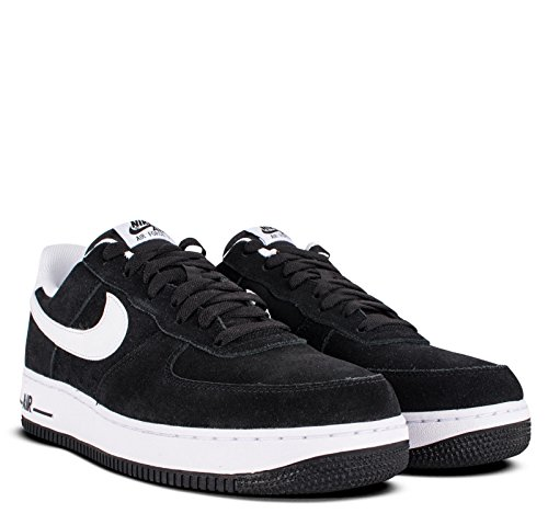 1 Air blanc Homme Nike Noir Force Baskets '07 HwqAA7FE