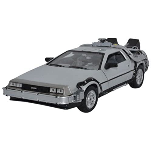 Future Cars: Back To The Future Cars: Amazon.com
