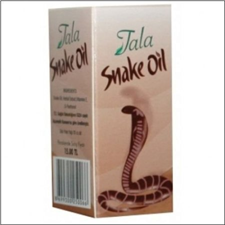 Tala Snake Oil For Hair Growth