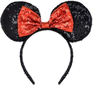 Pirate Costumes For Kids Do It Yourself - A Miaow Mickey Mouse Sequin Ears