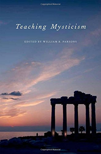 Teaching Mysticism (AAR Teaching Religious Studies)