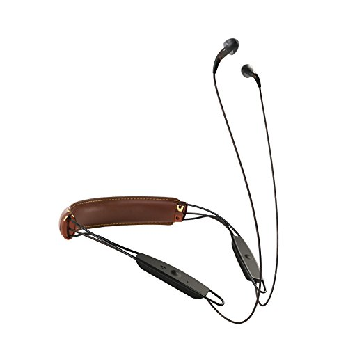 Klipsch X12 Neckband Headphones Brown